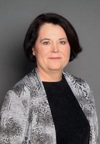 Dr. Yvonne Davenport